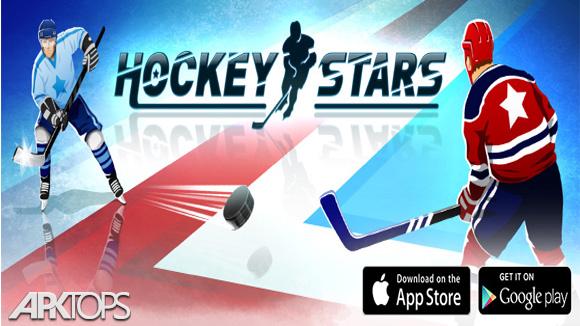 دانلود Hockey Stars