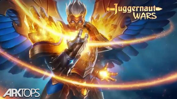 دانلود Juggernaut Wars