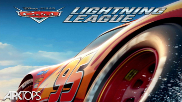 دانلود Cars: Lightning League