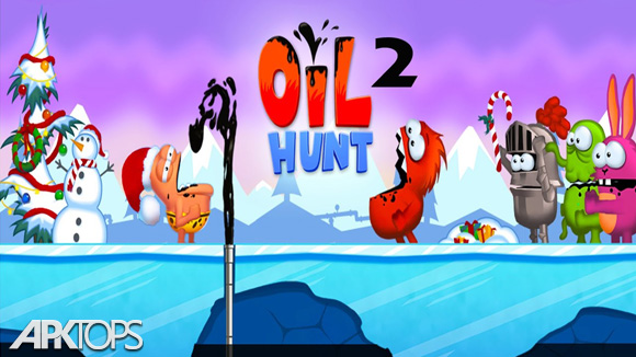 دانلود Oil Hunt 2 – Birthday Party