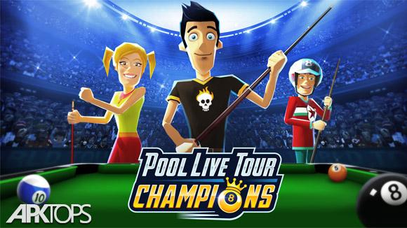 دانلود Pool Live Tour: Champions