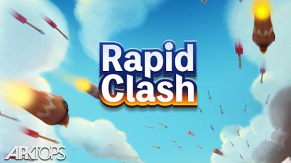 دانلود Rapid Clash