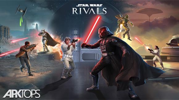 دانلود Star Wars: Rivals