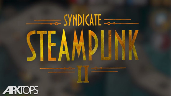 دانلود Steampunk Syndicate 2
