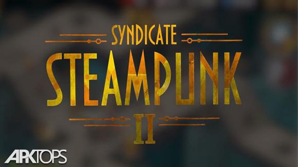 دانلود Steampunk Syndicate 2