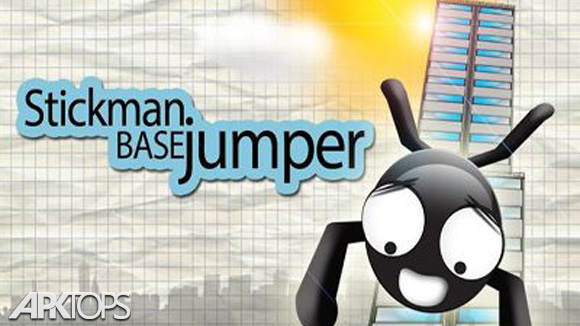 دانلود Stickman Base Jumper