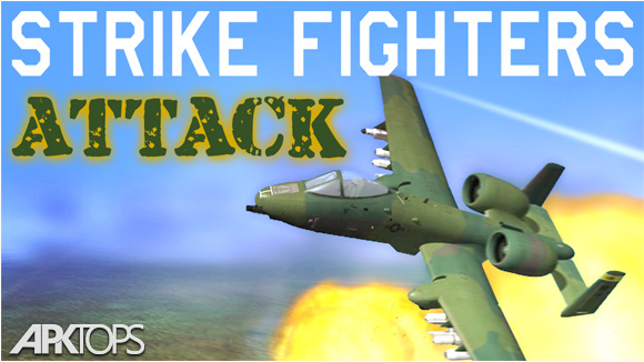 دانلود Strike Fighters Attack