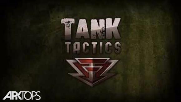 دانلود Tank Tactics