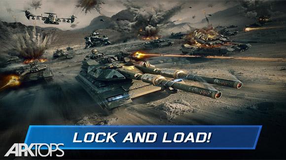 دانلود War Planet Online