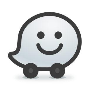 Waze GPS Navigation v4.50.9.800 دانلود ویز نرم افزار مسیریاب