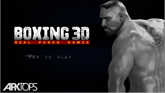 دانلود World Boxing 3D - Real Punch : Boxing Games