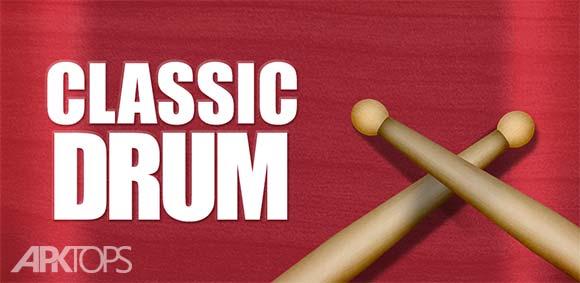 Classic Drum FULL v5.25 دانلود برنامه درام کلاسیک