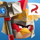 Angry Birds Epic v3.0.27430.4799 دانلود بازی پرندگان خشمگین: سلحشوران + مود برای اندروید