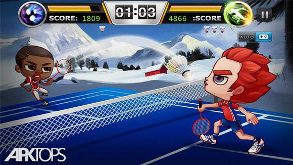 دانلود Badminton