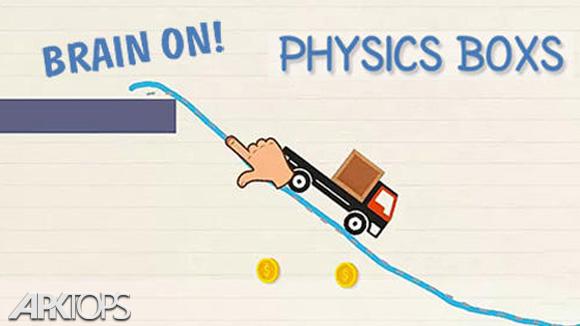 آموزش ساخت یک بازی ماشینی در سبک فیزیک