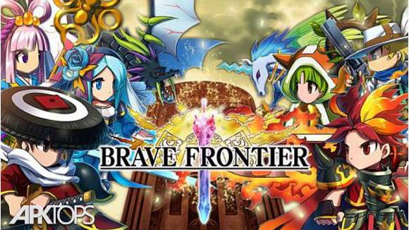 دانلود Brave Frontier