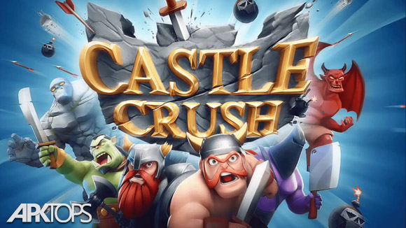 دانلود Castle Crush