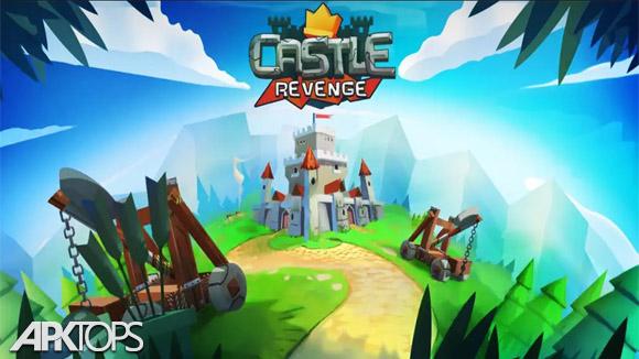 دانلود Castle Revenge