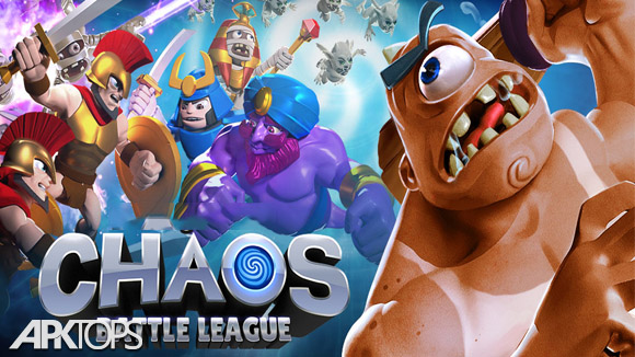 دانلود Chaos Battle League