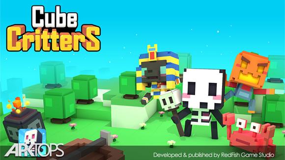 دانلود Cube Critters