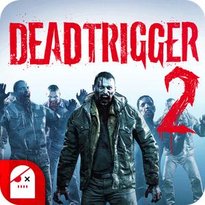 DEAD TRIGGER 2 v1.6.1 دانلود بازی ماشه مرگ 2 + مود اندروید