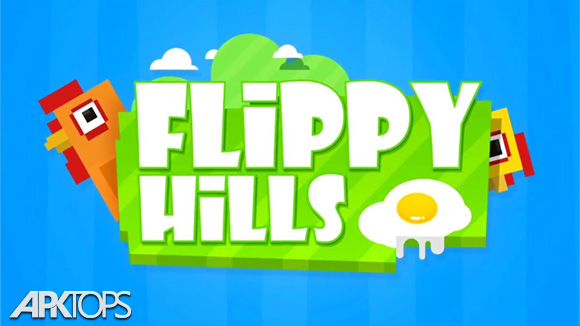دانلود Flippy Hills