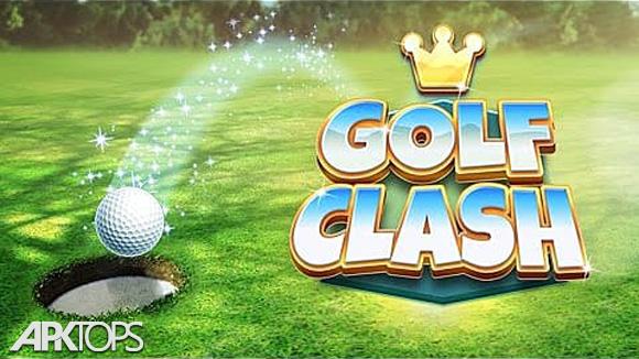 دانلود Golf Clash