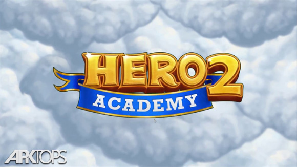 دانلود Hero Academy 2 Tactics game