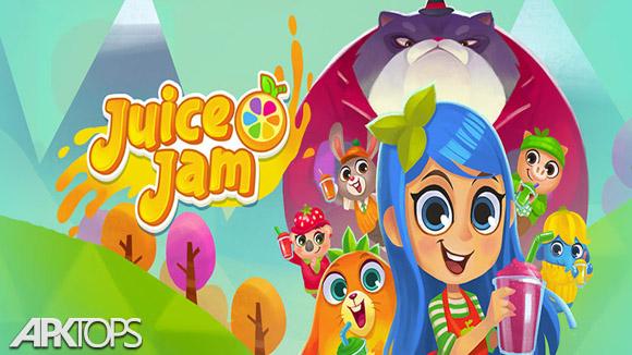 دانلود Juice Jam