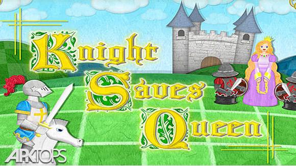 دانلود Knight Saves Queen