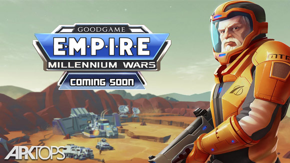 دانلود Empire: Millennium Wars