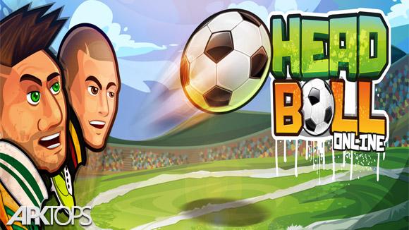 دانلود Online Head Ball