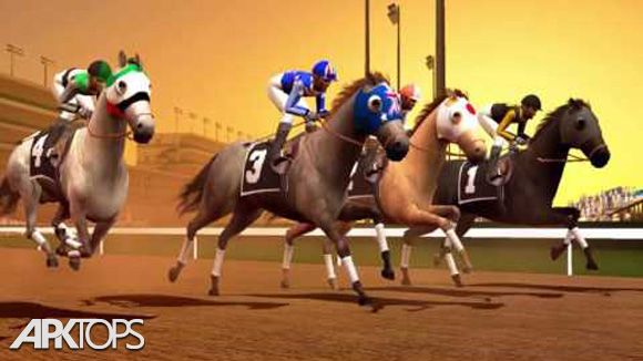 دانلود Photo Finish Horse Racing