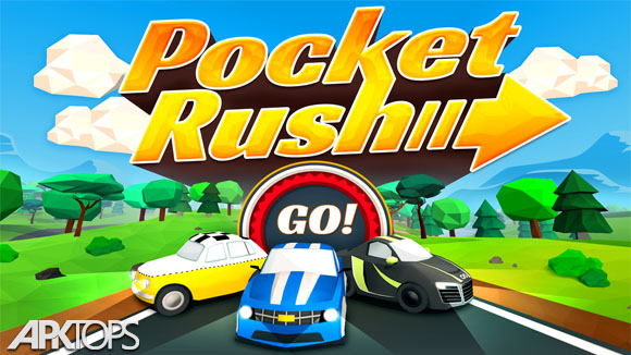 دانلود Pocket Rush