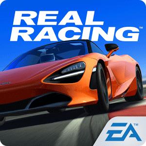 Real Racing 3 v6.1.0 دانلود بازی مسابقات واقعی ماشین 3 + مود برای اندروید