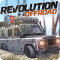 Revolution Offroad v1.0.6 دانلود بازی انقلاب ماشین های آفرود + مود برای اندروید