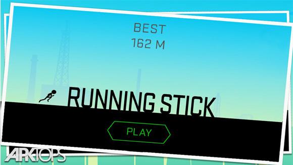 دانلود Running Stick