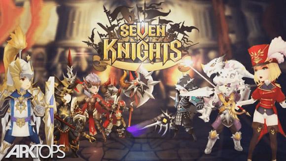 دانلود Seven Knights