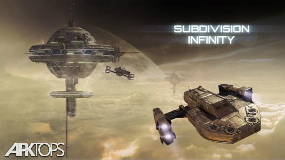 دانلود Subdivision Infinity