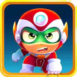 SuperHero Junior v1.3 دانلود بازی جونیور قهرمان برای اندروید