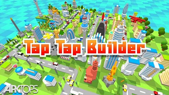 دانلود Tap Tap Builder