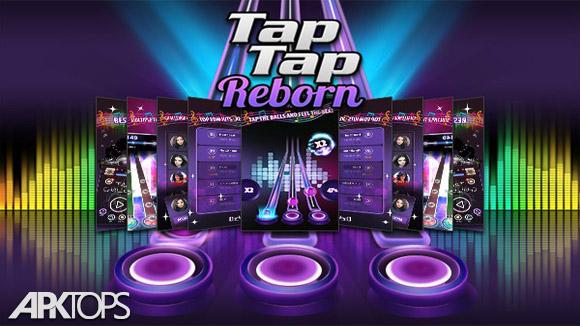 دانلود Tap Tap Reborn 2: Popular Songs