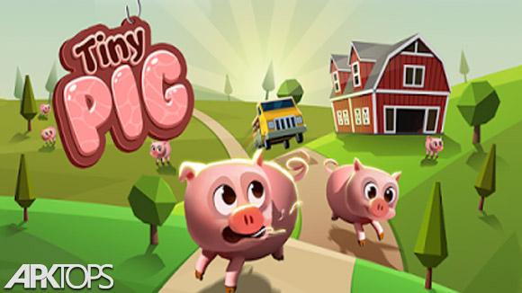دانلود Tiny Pig