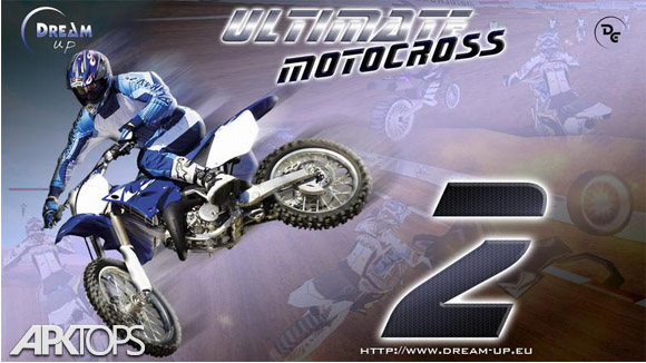دانلود Ultimate MotoCross 2 Free