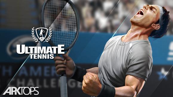 دانلود Ultimate Tennis : Revolution