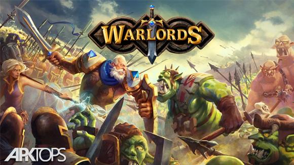 دانلود Warlords