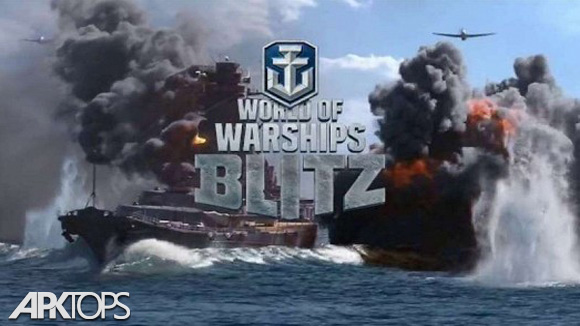 دانلود World of Warships Blitz