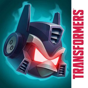 Angry Birds Transformers v1.45.2 دانلود بازی پرندگان خشمگین ترنسفورمرز + مود اندروید