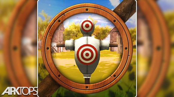 دانلود Archery Big Match