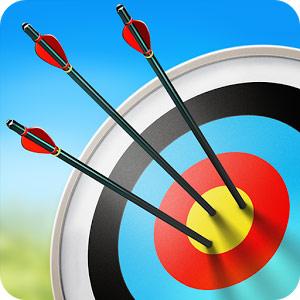 Archery King v1.0.31 دانلود بهترین بازی تیر اندازی با کمان + مود اندروید